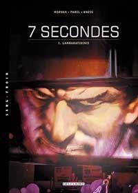7 Secondes : Lambaratidinis [#3 - 2004]