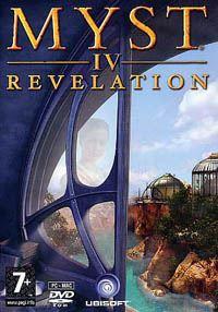 Myst 4 : Révélation [2004]