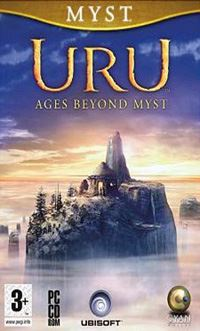 Uru:Ages Beyond Myst [2004]