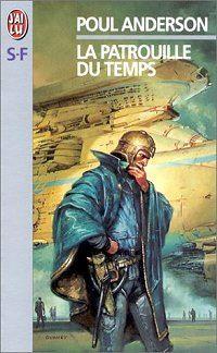 La Patrouille du Temps [#1 - 1960]