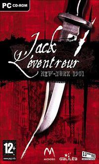 Jack l'Eventreur: New York 1901 [2004]
