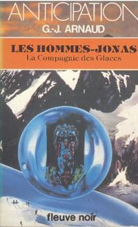 La Compagnie des Glaces : Les Hommes-Jonas [#14 - 1983]