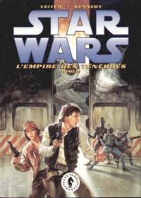 Star Wars : L'empire des ténèbres #2 [1992]