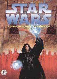 Star Wars : L'Empire des ténébres #5 [1992]