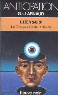 La Compagnie des Glaces : Liensun [#19 - 1984]