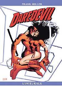 DAREDEVIL : L'INTÉGRALE 1982 [2004]