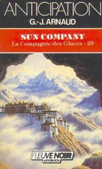La Compagnie des Glaces : Sun Company [#25 - 1986]
