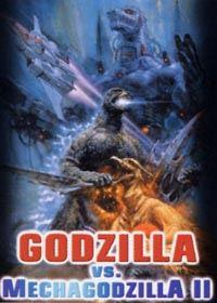 Godzilla vs. Mechagodzilla II [1993]