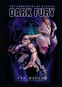 Les chroniques de Riddick : Chroniques de Riddick - Dark Fury [2004]