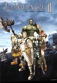 Lineage II : The Chaotic Chronicle #2 [2004]