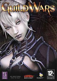 Guild Wars [#1 - 2005]