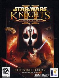 Knights of the Old Republic 2 [KOTOR2] - XBOX