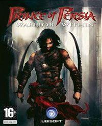 Prince of Persia L'âme du guerrier #2 [2004]