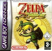 The Legend of Zelda : The Minish Cap [2005]