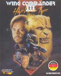Wing Commander III [1994]