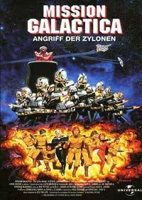Battlestar Galactica : Les Cylons attaquent #2 [1978]