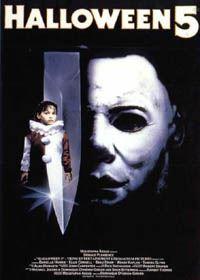 Halloween, la nuit des masques : Halloween original : Halloween 5 [1989]