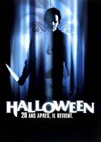 Halloween, la nuit des masques : Halloween original : Halloween, 20 ans après [#7 - 1998]