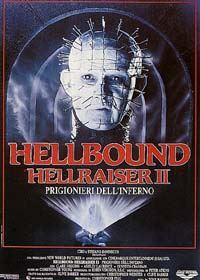 Hellraiser II, les écorchés [1989]