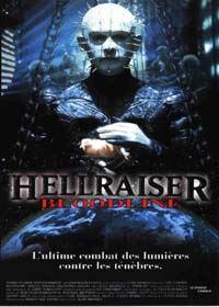 Hellraiser IV [1996]