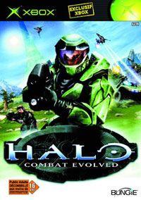 1ère Trilogie Halo : Halo [Episode 1 - 2003]