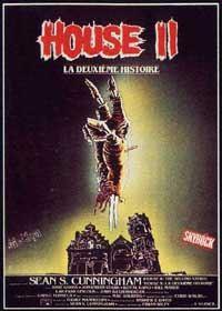 House II La deuxième histoire [1987]