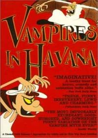 Vampires à la Havane [1999]