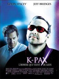 K-Pax, l'homme qui vient de loin [2002]