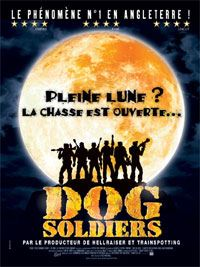 Dog Soldiers [2002]