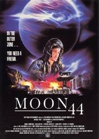Moon 44 [1991]