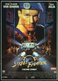 Street Fighter [1995]
