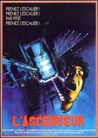 L'Ascenseur [1984]