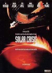 La Guerre du Soleil [1990]