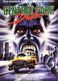 Central Park Driver [1987]