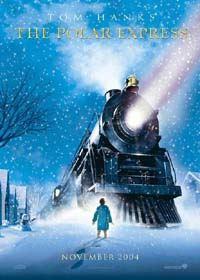 Le Pôle Express [2004]