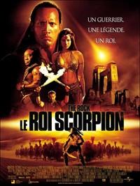 La momie : Le Roi Scorpion