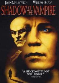 L'ombre du vampire [2000]