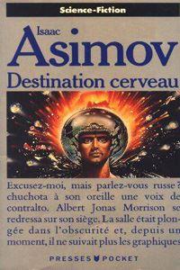 Le voyage fantastique : Destination Cerveau #2 [1987]