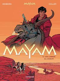 Mayam : Les larmes du désert [#2 - 2004]