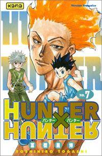 Hunter X Hunter 7 : Hunter X Hunter