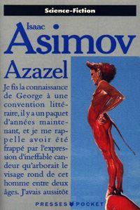 Azazel #1 [1990]