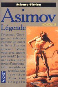 Azazel : Légende [#2 - 1996]