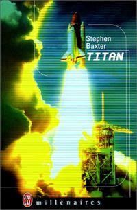 Voyage : Titan #3 [2001]