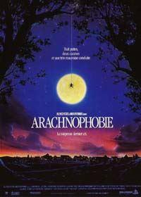 Arachnophobie [1990]