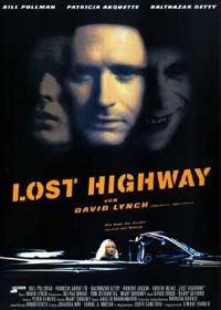 Lost Highway [1996]