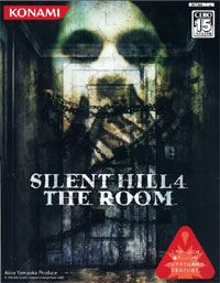 Silent Hill 4 : The Room #4 [2004]