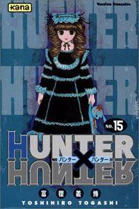 Hunter X Hunter 15 [2003]