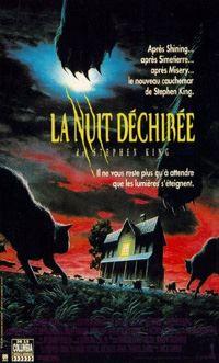 La Nuit Déchirée [1992]