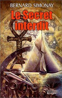 Les Enfants de l'Atlantide : Le Secret Interdit [#4 - 2001]