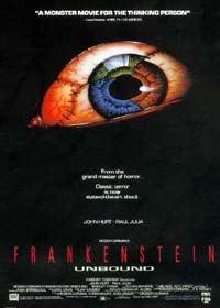 Résurrection de Frankenstein [1990]
